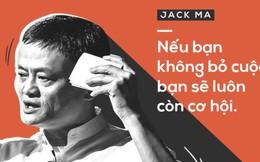 Tỷ phú Jack Ma đối thoại với 3.000 sinh viên Việt Nam tối 6/11: Giá vé chợ đen lên đến 4 triệu đồng