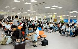 Máy bay chậm chuyến quá 6 giờ phải lo chỗ ăn, ngủ cho khách
