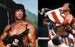 Sylvester Stallone - chân dung người đàn ông đích thực vượt mọi khó khăn để thành công