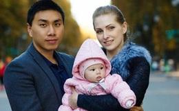 Chú rể Trung Quốc ngày càng có giá tại Ukraine