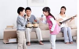 Sức mạnh kì diệu của việc làm bạn với con trẻ