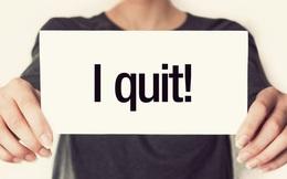 Có vị trí mơ ước, tiền lương lý tưởng nhưng vì sao nhiều người vẫn quyết bỏ việc?