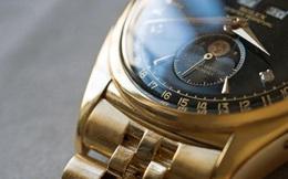 Đồng hồ của vua Bảo Đại đứng đầu danh sách 7 chiếc Rolex quý hiếm nhất thế giới, định giá lên tới 34 tỷ đồng