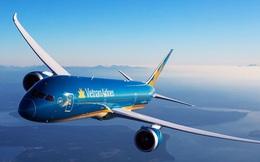 Cùng với việc tăng giá, Vietnam Airlines đề xuất áp giá sàn là 1,54 triệu đồng/vé máy bay