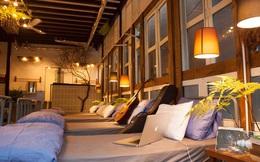 Nếu bạn có nhà đẹp, vị trí tốt và còn trống, hãy thử kinh doanh dịch vụ homestay đi, có thể thu về vài chục đến cả trăm triệu đồng mỗi tháng!