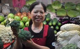 Bà lão bán rau lọt vào danh sách 100 nhân vật ảnh hưởng nhất thế giới, cùng nhóm với cựu Tổng thống Mỹ Barack Obama