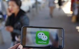 Nga chặn ứng dụng nhắn tin Wechat của Trung Quốc