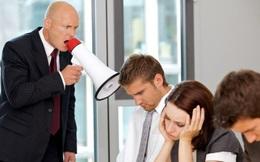 Tại sao nhân viên nên đặt câu hỏi cho các quyết định của sếp