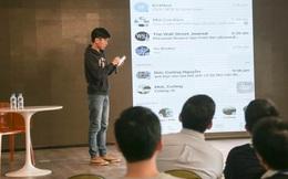 Chàng trai 9x Việt Nam ra mắt trợ lý ảo trong lĩnh vực tài chính