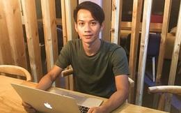 """8x người Bình Định đứng sau FaceDance, ứng dụng được ví như """"Flappy Bird thứ hai"""" của Việt Nam"""