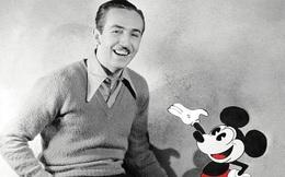 5 bài học kinh doanh cơ bản của huyền thoại hoạt hình Walt Disney, doanh nhân nào cũng phải thuộc nằm lòng