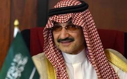 Người giàu nhất Trung Đông có thể phải chi 6 tỷ USD để được trả tự do