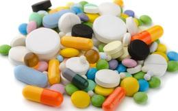 Công ty dược nào uy tín nhất năm 2017?