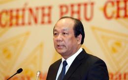 Chủ nhiệm VP Chính phủ: Taxi Hà Nội thất thu vì các tỉnh về chúc Tết giảm 70%
