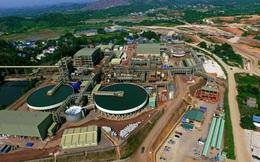 Masan sẽ bán một phần mỏ Núi Pháo cho người Ấn Độ?
