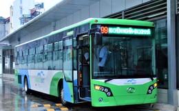 Đây là điểm cộng của xe buýt nhanh BRT không phải ai cũng biết