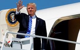 Hàng chục bang Mỹ kiện quyết định của ông Trump về nhập cư
