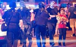 Nổ lớn tại Manchester, ít nhất 20 người chết