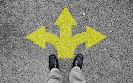 Nhiều người đang tồn tại đến lúc chết mà không biết rằng mình có thể lựa chọn cuộc sống bằng những cách sau