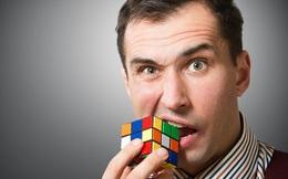 Trả lời được 4 câu đố này, sức sáng tạo của bạn phải gọi là vô biên