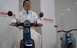 Chiếc Super Cub đã trở thành thiết kế mẫu định hình nên bản chất của Honda như thế nào?