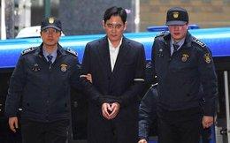 Phó chủ tịch Lee Jae-yong vào tù, 2 lãnh đạo cấp cao khác của Samsung cũng sẽ từ chức?