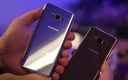 Công bố giá bán Galaxy S8 chậm hơn FPT Shop nửa ngày, TGDĐ ngay lập tức đã phải trả giá đắt