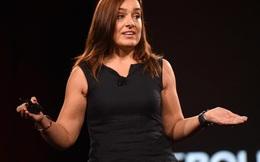 Từng là học sinh trung bình, bị sa thải liên tiếp khi mới ra trường: Sarah Robb Ohagan vẫn trở thành nữ CEO quyền lực nhờ đức tính này!