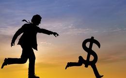 Còn mắc những sai lầm này về tiền bạc, đừng hỏi vì sao bạn vẫn nghèo