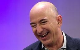 Ông chủ Amazon lại vừa soán ngôi Bill Gates thành người giàu nhất thế giới