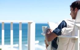 6 cuốn sách hay nhất các nhà đầu tư phố Wall bình chọn ai cũng nên đọc mùa hè này