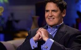 Mark Cuban: Lỗi kinh doanh phổ biến mà 90% doanh nhân mắc phải