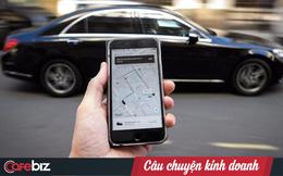 """Nắm quyền kiểm soát Uber, Grab, Didi Chuxing và Ola, """"cá mập"""" Softbank có hợp nhất 4 ứng dụng gọi xe lớn nhất thế giới?"""