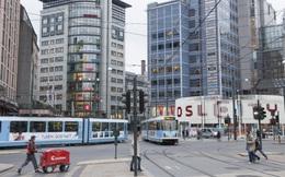 Vì sao thủ đô Oslo quyết tâm cấm ô tô cá nhân?