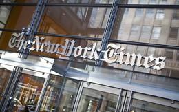 New York Times ra mắt phiên bản báo in dành cho... trẻ em vào chủ nhật tuần này