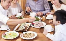 Chỉ cần kiên trì làm 3 việc đơn giản này sau bữa ăn bạn đã giúp mình sống thọ