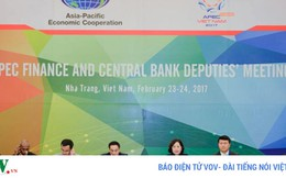 Bộ trưởng Tài chính APEC sẽ thảo luận 4 nội dung quan trọng