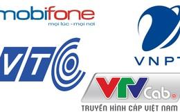 Cổ phần hóa VNPT và Mobifone: Nhà nước sẽ bán ra tối thiểu 35% cổ phần