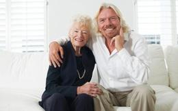 Không phải đi học đâu xa vời, lời dạy của cha mẹ chính là bài học kinh doanh nhớ mãi của những người nổi tiếng này