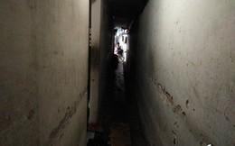 Nhà phố cổ Hà Nội giá 5 triệu đồng/m2, bán không ai mua