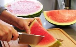 Chuyện cuối tuần: Bạn chọn miếng dưa hấu nào?