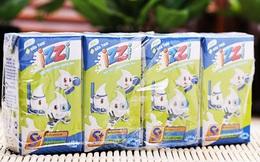 """Thị trường sữa tăng trưởng 2 con số suốt cả thập kỉ, trong thời gian đó công ty bán sữa Izzi vẫn bền bỉ """"đi ngang"""""""