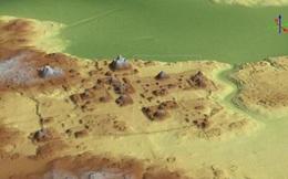 Người Maya cổ đại đã xây dựng hệ thống đường cao tốc từ hơn 1.000 năm trước