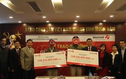 Bỏ 81 tỷ đồng để mua trọn 100% các cặp số Vietlott liệu có chắc chắn thắng lớn?
