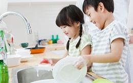 Đây là việc bất cứ phụ huynh nào cũng cần rèn cho con để trẻ gặt hái thành công trong tương lai