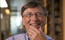Đây là cách Bill Gates tiêu bớt số tiền trong khối tài sản hàng tỉ đô la gây dựng bao năm nay