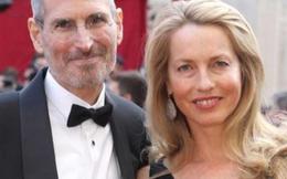 Người phụ nữ bí ẩn thừa kế khối tài sản khổng lồ của Steve Jobs