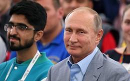 Ông Putin hé lộ 'một thứ khủng khiếp hơn bom nguyên tử' Thế giới