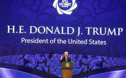 Phó Tổng Giám đốc FPT dùng số liệu để chứng minh nhận định của Tổng thống Donald Trump không xã giao