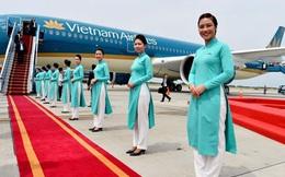 Muốn tăng hiệu quả kinh doanh Vietnam Airlines cũng muốn nâng trần, áp sàn với giá vé máy bay